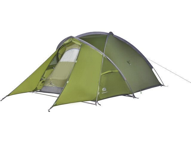 Vango F10 Makalu 2 Namiot zielony
